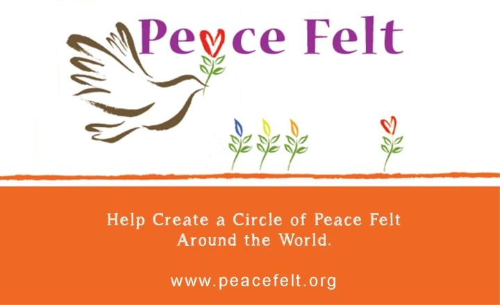 Peace Felt